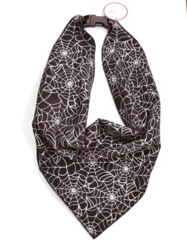 Spider Webs Scarf (DO-SPIDERWEBSSCRF)