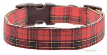 Classic Plaid Collar (DO-CLASSICPLAID)