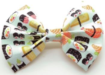 Sushi Bow Tie (DO-SUSHIBOW)