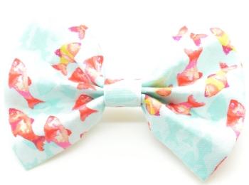 Goldfish Bow Tie (DO-GOLDFISHBOW)