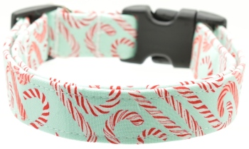Candy Cane Collar (DO-CANDYCANE)