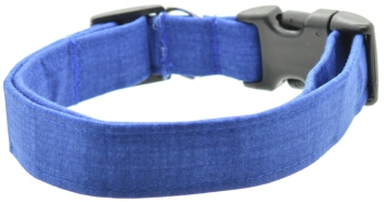 Solid Royal Blue Collar (DO-SOLIDROYAL)