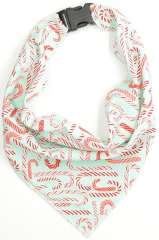 Candy Cane Scarf (DO-CANDYCANESCRF)
