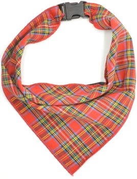 Tartan Scarf (DO-TARTANSCARF)