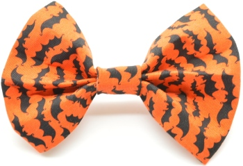 Bats Bow Tie (DO-BATSBOW)