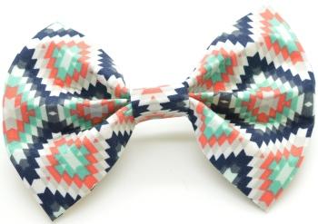 Kilim Aztec Bow Tie (DO-KILIMAZTECBOW)