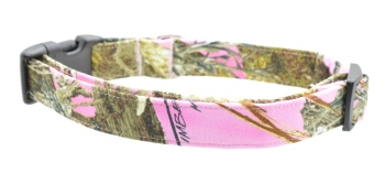 Pink True Timber Collar (DO-PINKTRUETIMBER)