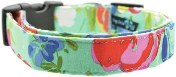 Multi Color Floral Collar (DO-MLTFLRL)