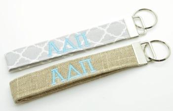 Alpha Delta Pi Keychain (CU-ADPKEY)