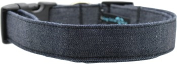 Denim Collar (DO-DENIM)