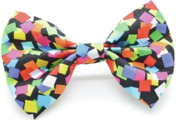 Confetti Bow Tie (DO-CONFETTIBOW)