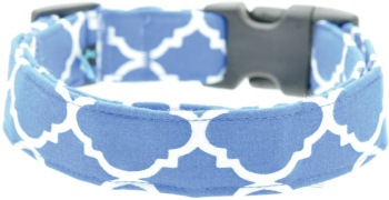 Royal Quatrefoil Collar (DO-ROYALQUAT)