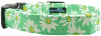 Green Daisy Collar (DO-GRNDAISY)