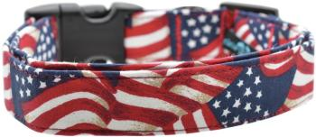 American Flag Collar (DO-AMFLAG)