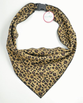 Leopard Scarf (DO-LEOPSCRF)