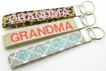 Grandma Keychain (CU-GMAKEY)