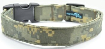 Digital Camouflage Collar (DO-DIGITALCAMO)