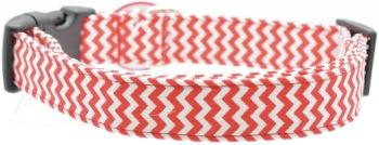 Red Chevron Collar (DO-REDCHEV)