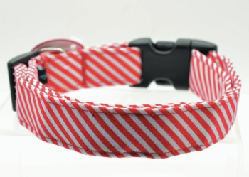 Candy Stripe Collar (DO-CANDYSTRIPE)