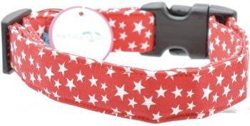 Red Star Collar (DO-REDSTAR)