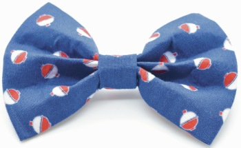 Blue Bobber Bow (DO-BOBBERBOW)