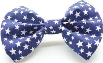 Navy Star Bow (DO-NAVYSTARBOW)