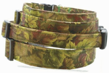 Mossy Oak Camo Collar (DO-MOSOAKCAMO)