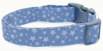 Purple Star Collar (DO-PRPLSTAR)