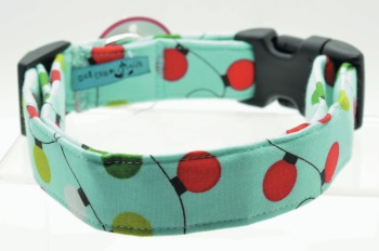 Christmas Light Collar (DO-CHRSTMSLT)