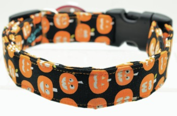 Jack O' Lantern Collar (DO-JCKOLNTRN)