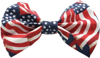 American Flag Bow Tie (DO-AMFLBOW)