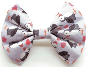 Penguin Bow Tie (DO-PNGNBOW)