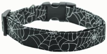 Spider Webs Collar (DO-SPIDERWEBS)